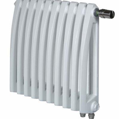 Какие чугунные радиаторы отопления лучше выбирать