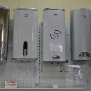 Выбираем оптимальный водонагреватель для дачи