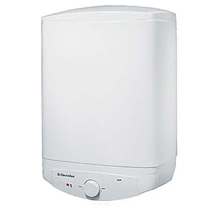 Газовый нагреватель стандартный белый