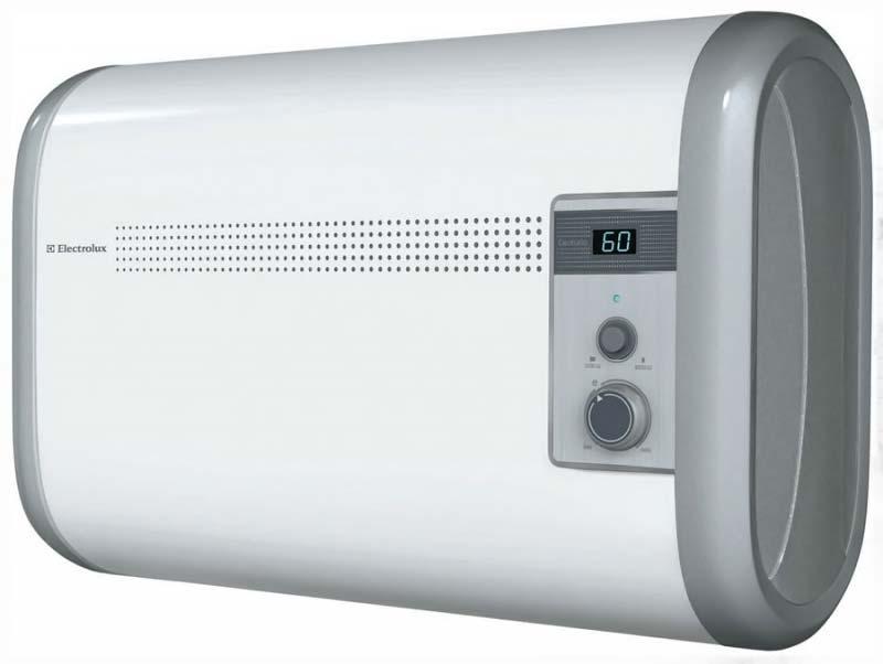 Накопительный водонагреватель для душа