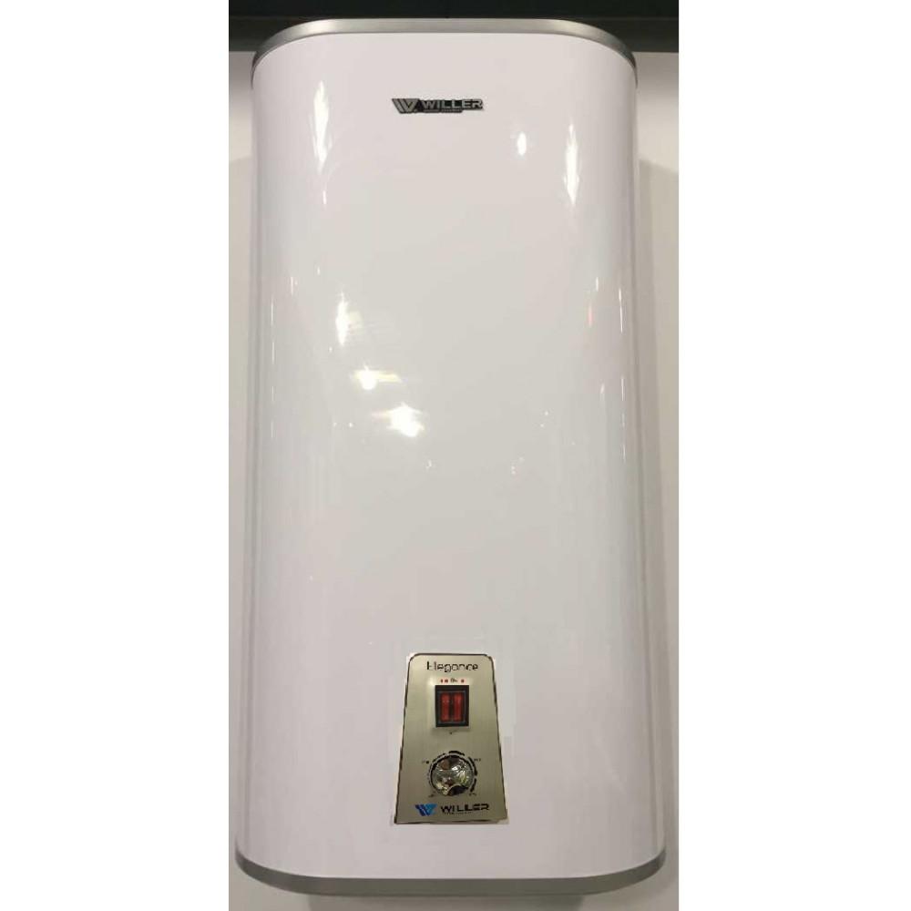 Особенности водонагревателя с сухим тэном (теном)