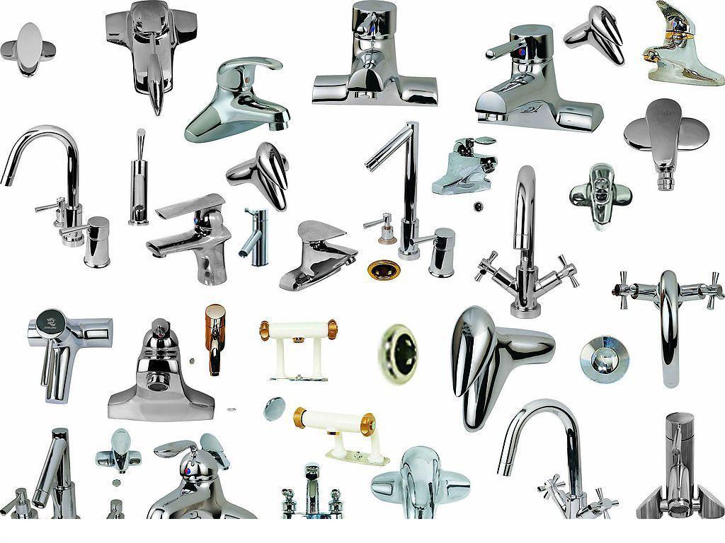 Разновидности смесителей по производителям