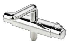 Особенности выбора смесителя для ванны с душем