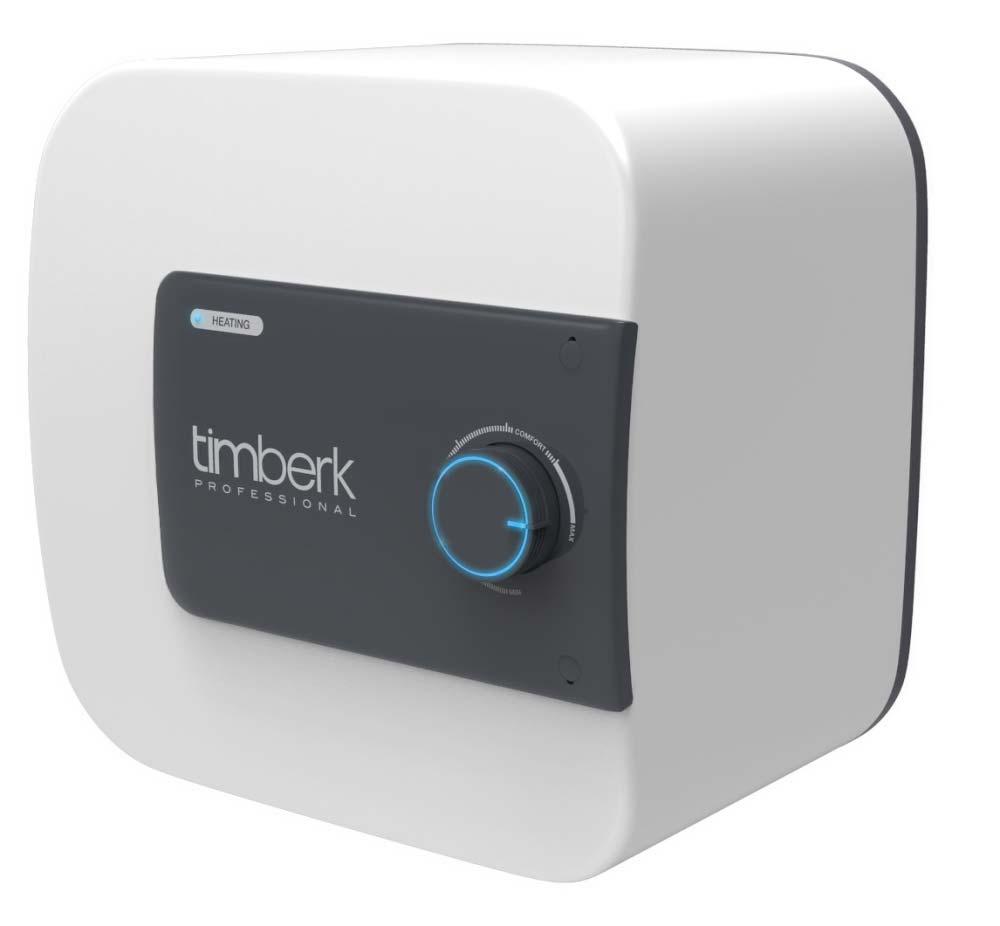 Конкурентный водонагреватель timberk