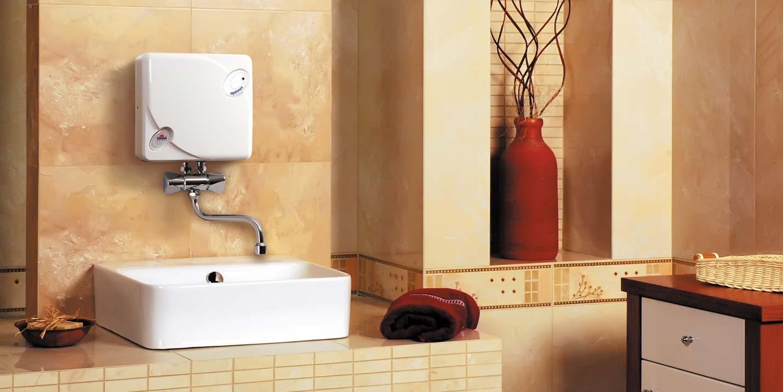 Подбор проточного водонагревателя в квартиру