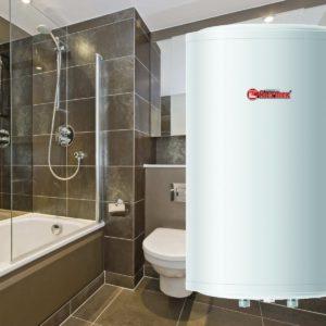 Обзор водонагревателей с сухим тэном