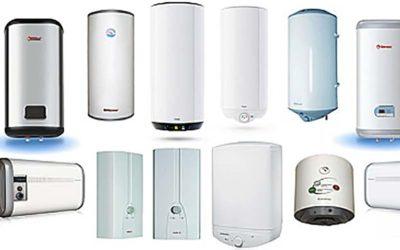 Сравнение производителей водонагревателей
