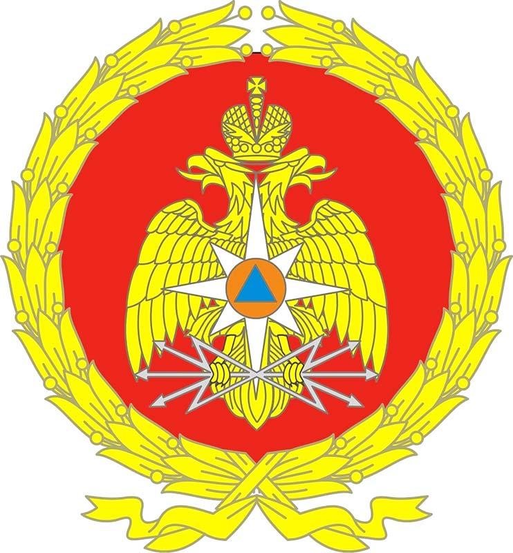 Эмблема пожарных