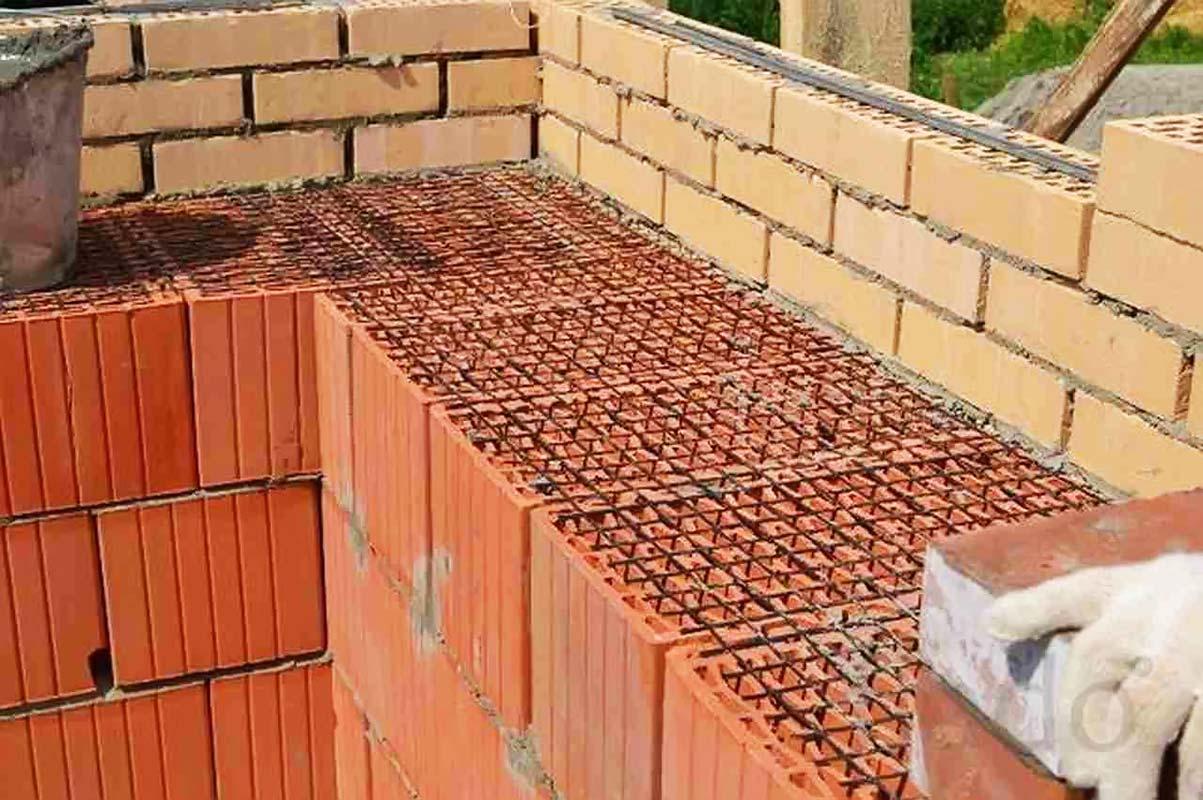 Описание строительных инструментов каменщика