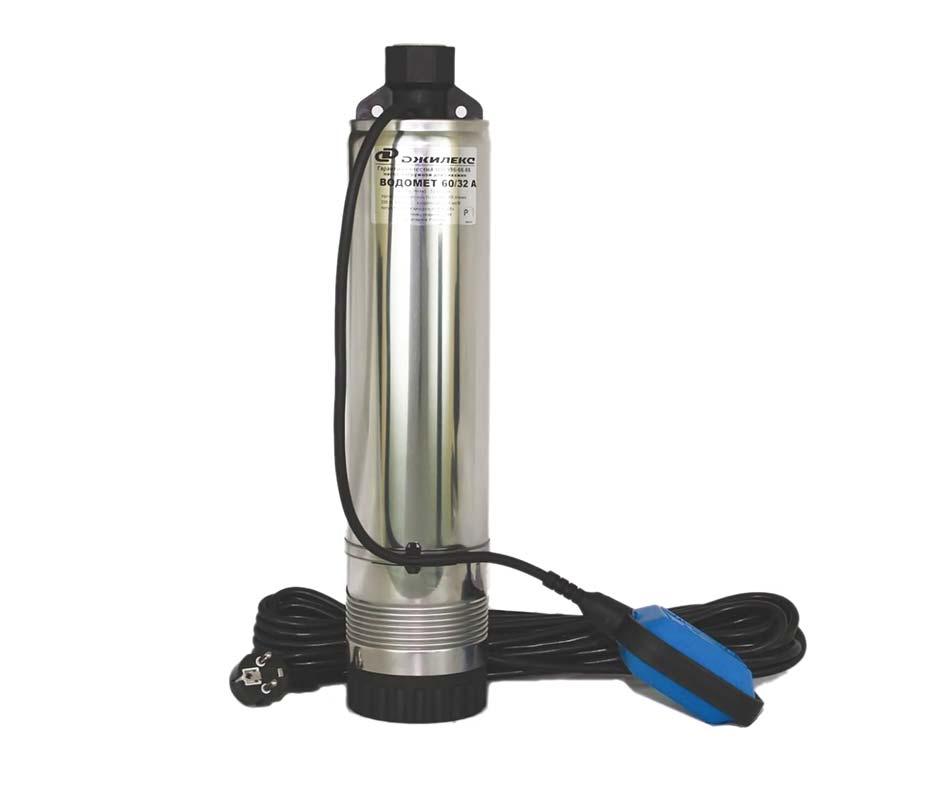 Скважинный насос для воды