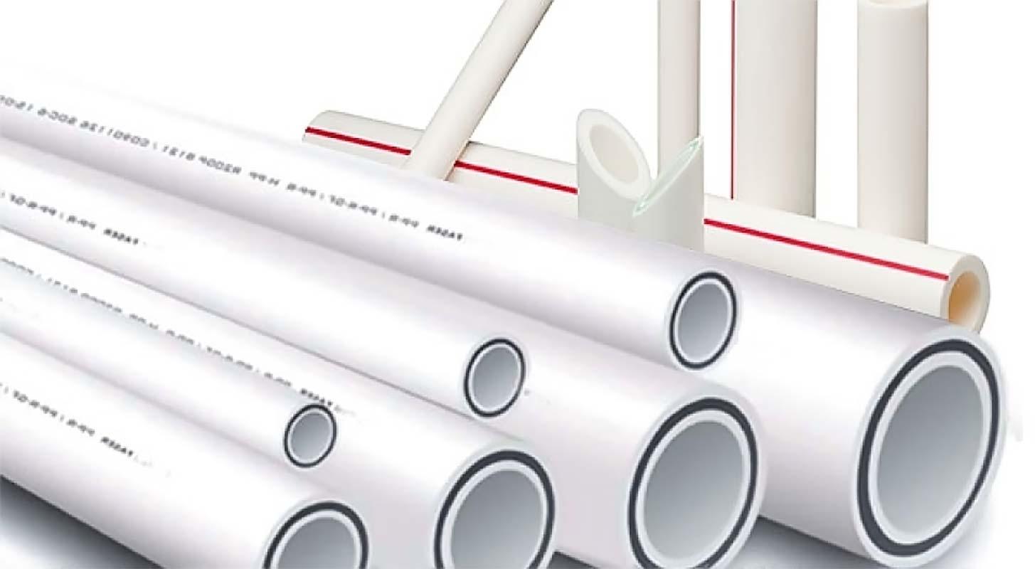 Полипропиленовые трубы для водопровода и ее разновидности