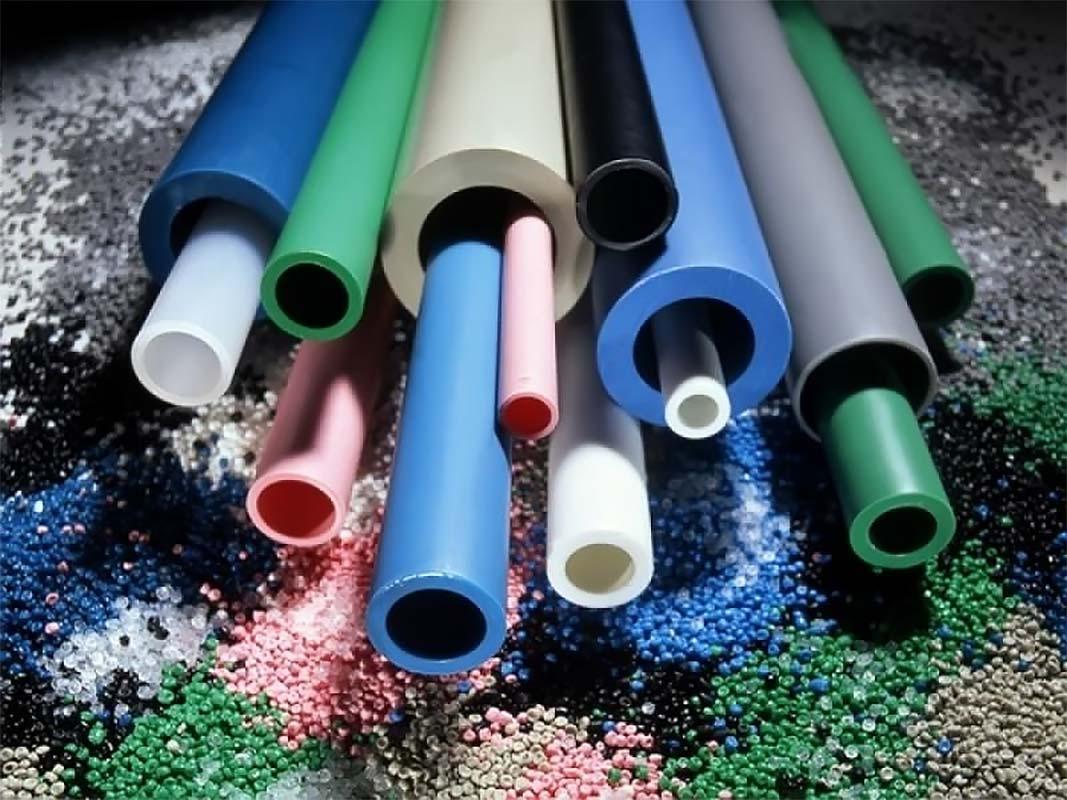 Как выбрать полипропиленовые трубы для водопровода