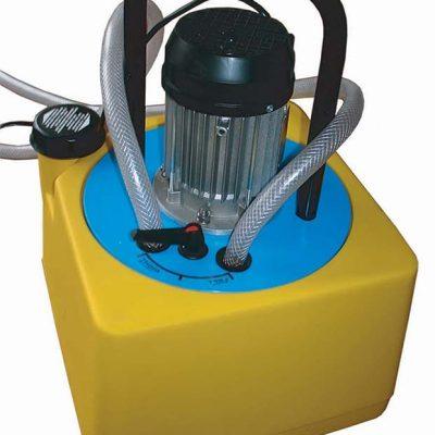 Промывка теплообменника котла отопления