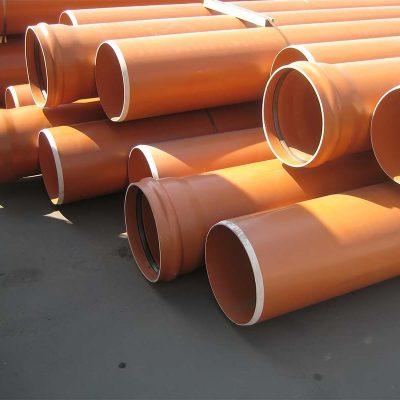 Выбор ПВХ труб для канализации по размерам и параметрам