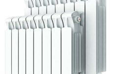 Особенности выбора алюминиевых радиаторов