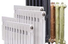 Обзор производителей радиаторов отопления