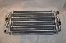 Теплообменник газового котла его характеристики и для чего нужен
