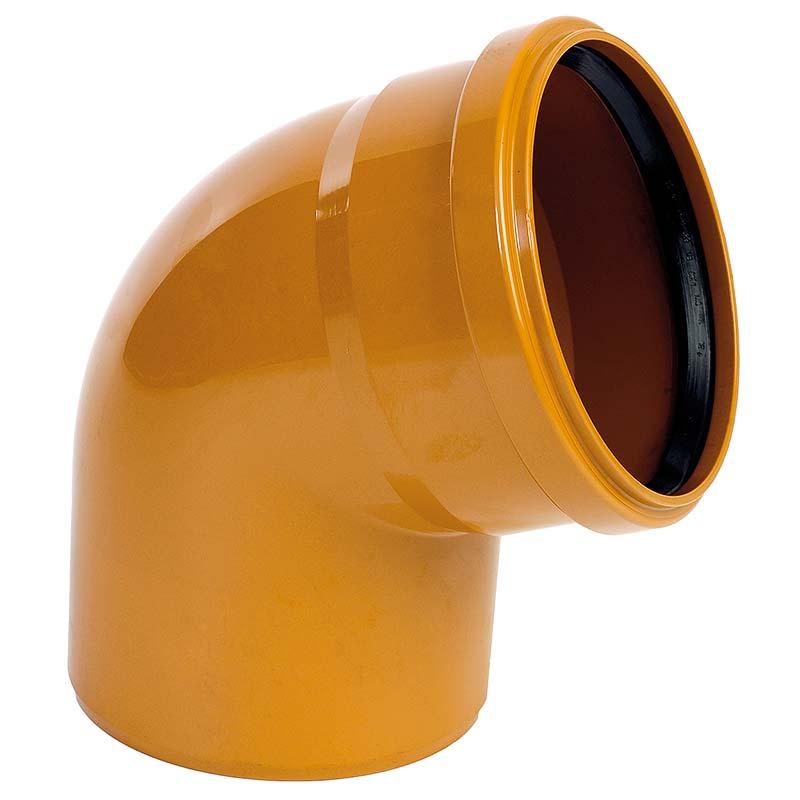 Керамические трубы для наружной канализации