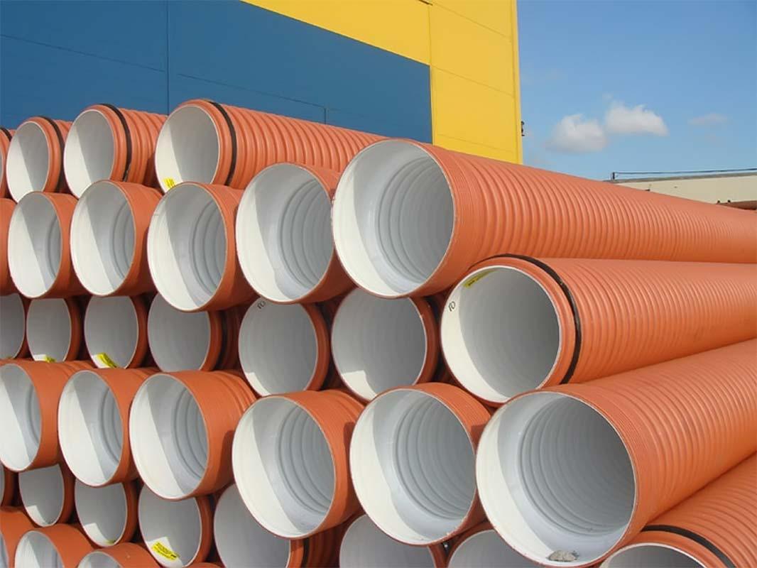 Трубы для наружной канализации виды, характеристики