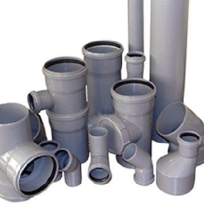 Лучшие трубы для внутренней канализации
