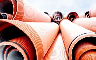 Монтаж труб для канализации пошаговая инструкция
