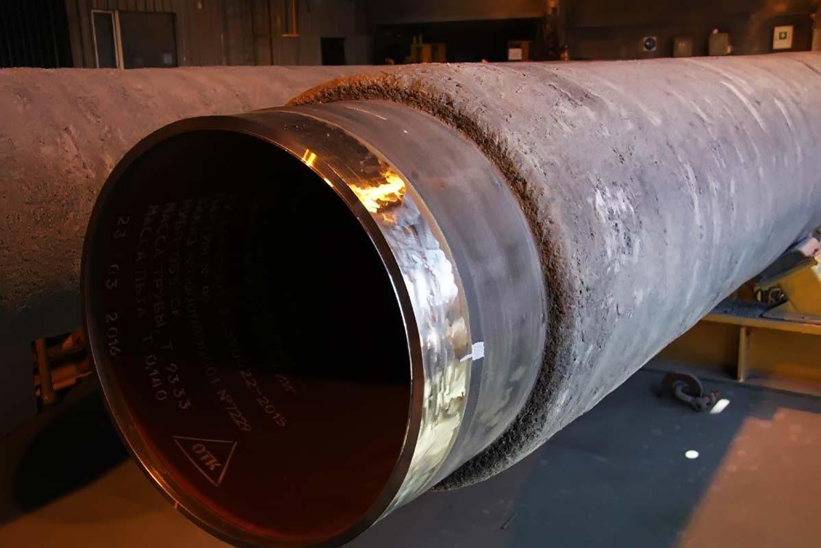 Защита труб канализации