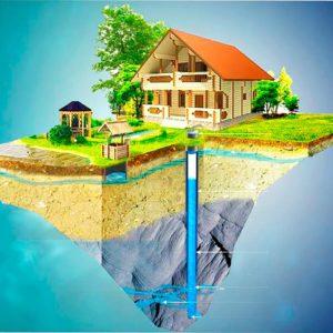 Обустройство водопровода для частного дома