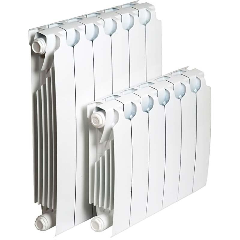 Какие биметаллические радиаторы лучше выбрать