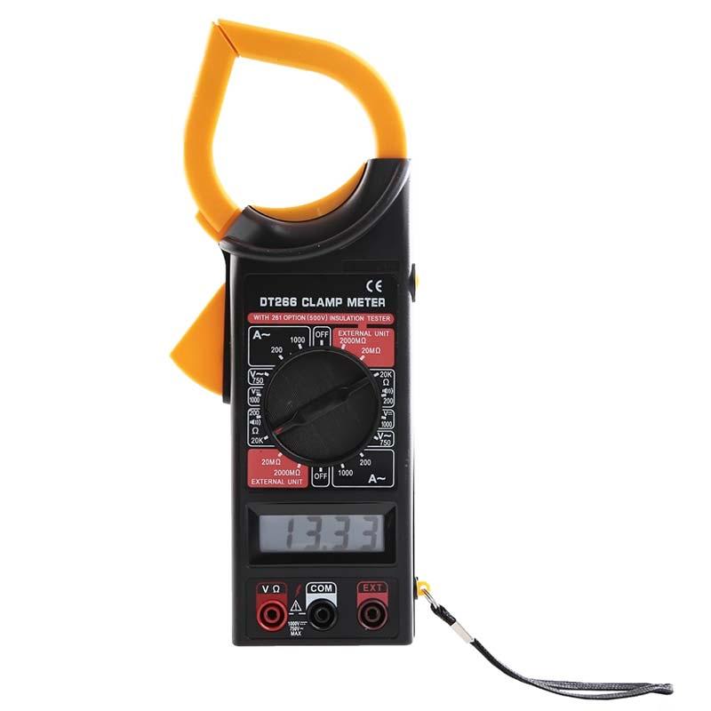 Инструмент электрика, электрические клещи
