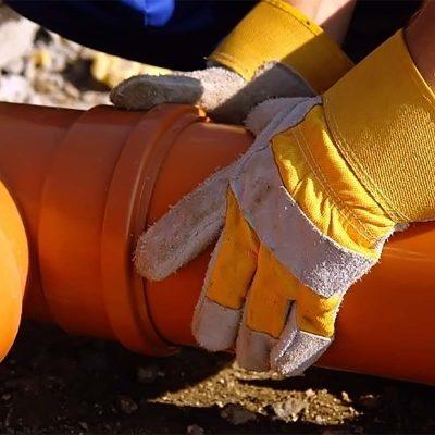 Что следует учесть при проектировании канализации