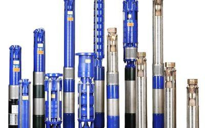 Что такое глубинный насос и для чего используется