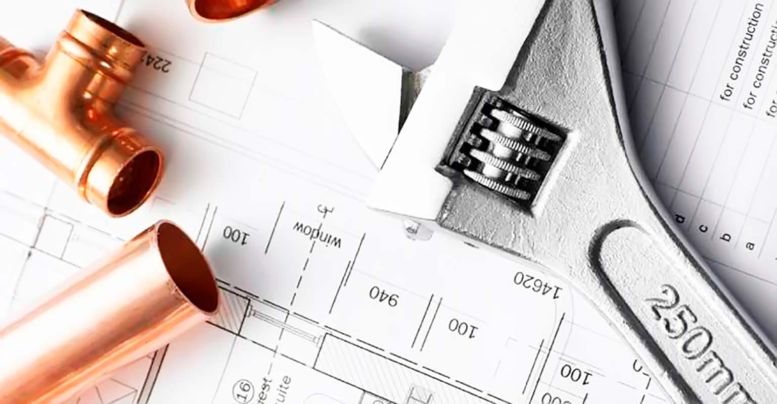 Проектирование отопления чертеж и ключ