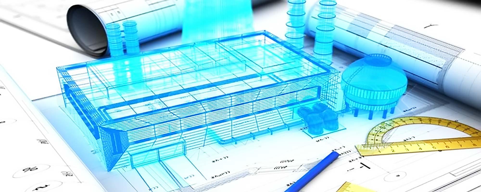 Проектирование отопления в 3D