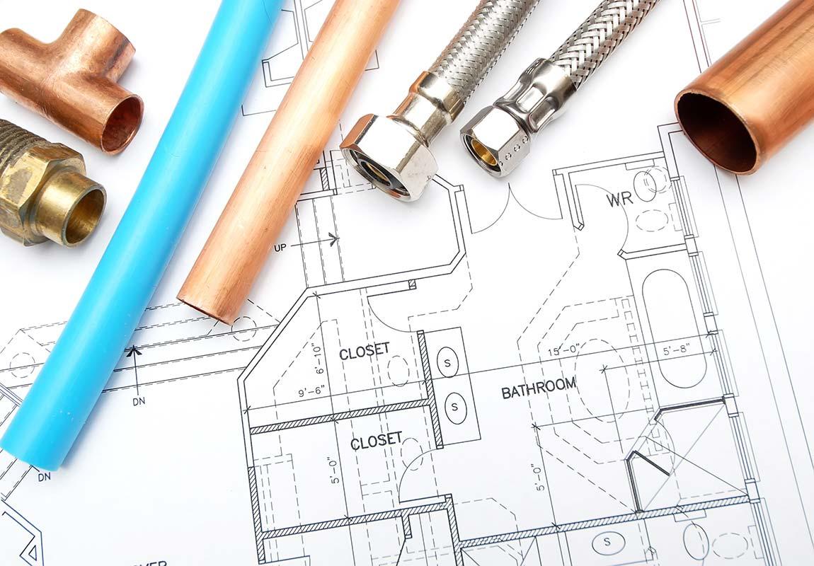 Этапы проектирования водоснабжения от А до Я