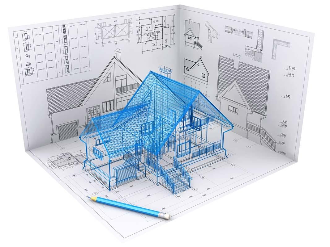 Проектирование водоснабжения в доме