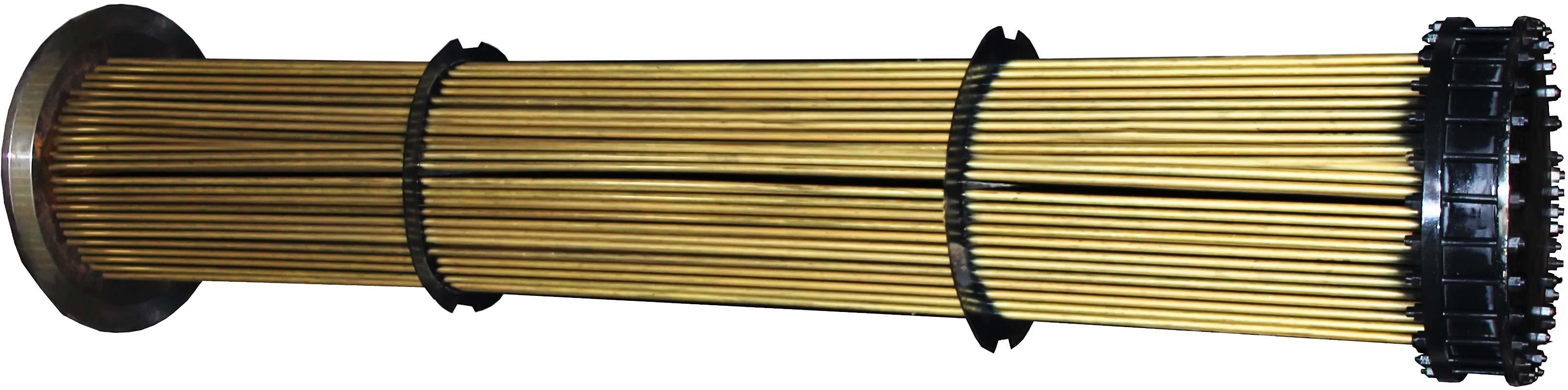 Теплообменник кожухотрубный материал изготовления