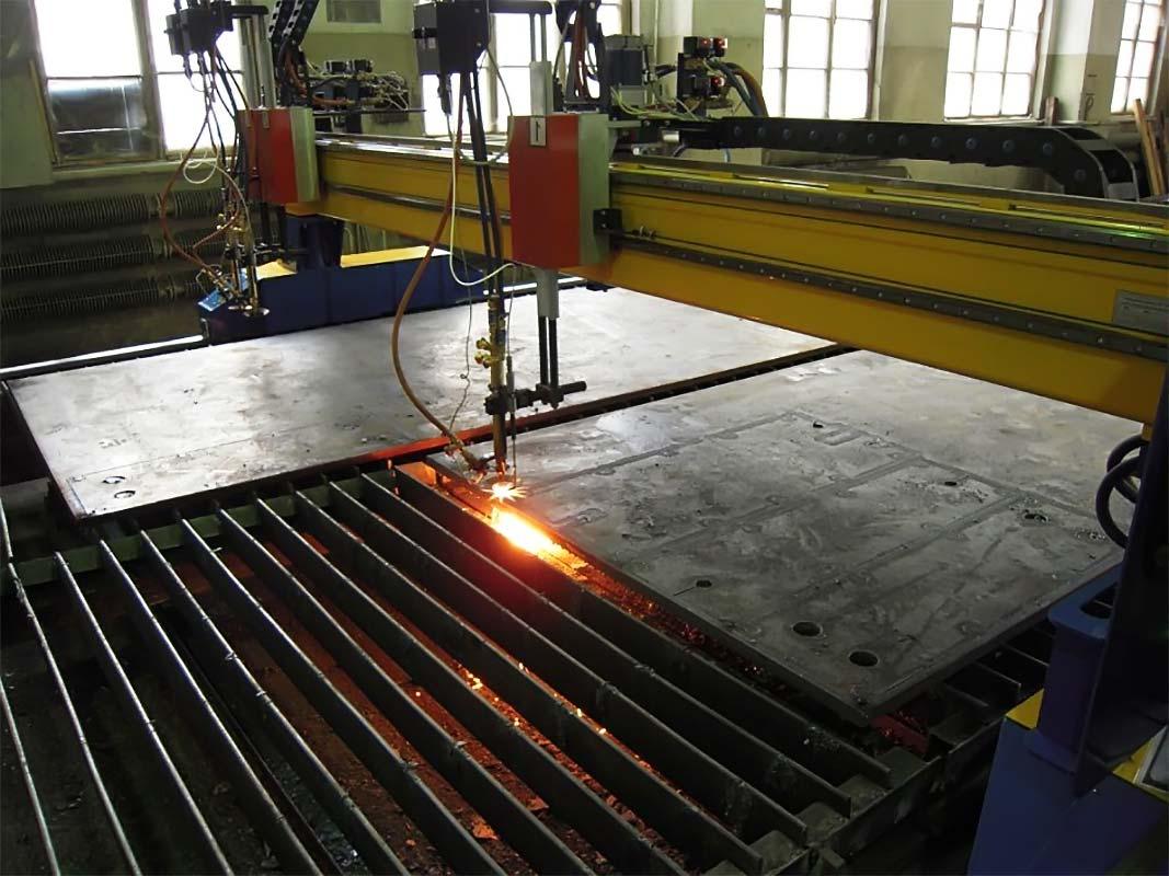 Теплообменник пластинчатый производство