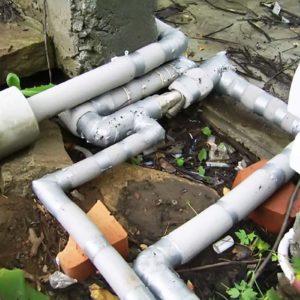 Как сделать водопровод своими руками