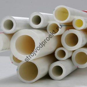 Выбираем полипропиленовые трубы для отопления