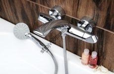 Выбираем гигиенический смеситель с душем