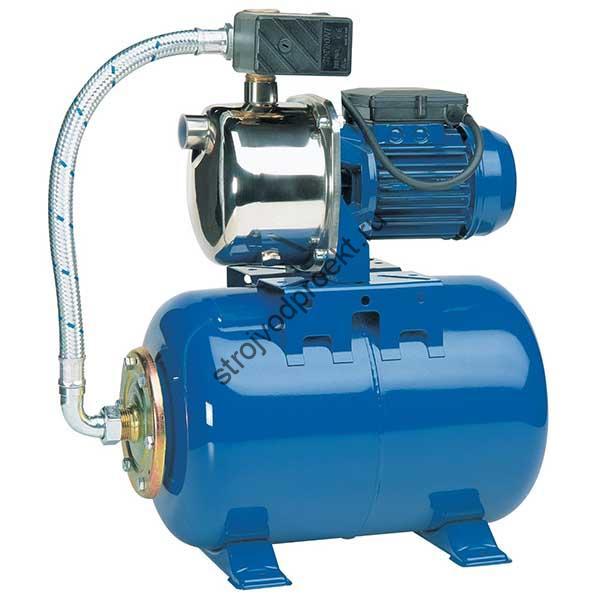 Инструкция по эксплуатации водопроводной насосной станции