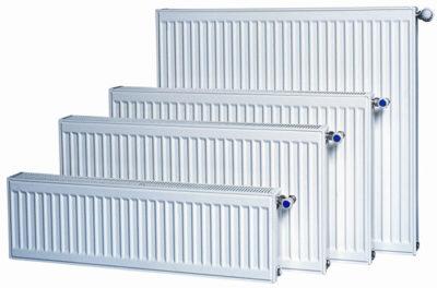 Стальные радиаторы и их технические характеристики